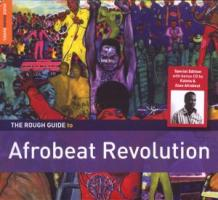 Rough Guide: Afrobeat Revolution