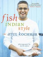 Fish Indian Style