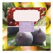 Fruits of the Earth Labels