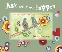 Ask and It Will Happen [With Paperback Book]