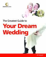 Greatest Guide to Your Dream Wedding (Greatest Guides)