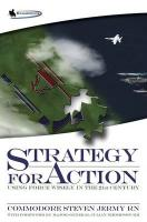 Strategy for Action