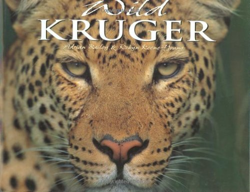 Wild Kruger - Robyn Keene-Young