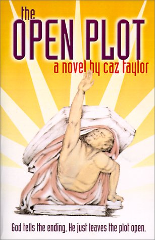The Open Plot - Caz Taylor