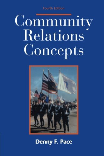 Community Relations Concepts - Denny F. Pace