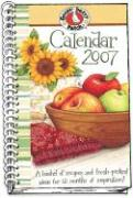 Gooseberry Patch 2007 Appointment Calendar