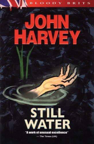 Still Water: The 9th Charles Resnick Mystery (A Charles Resnick Mystery) - John Harvey