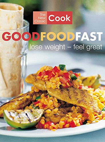 The New Classic Cook: Good Food Fast - Pamela Clark