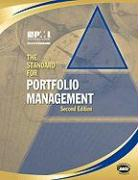 The Standard for Portfolio Managent-Second Edition