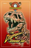 The Disappearance of Dinosaur Sue