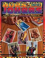 Aces and Jokers: A Wild Cards Sourcebook for Mutants & Masterminds