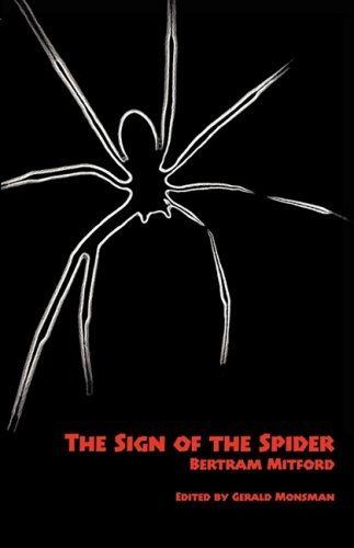The Sign of the Spider: An Episode (Valancourt Classics) - Bertram Mitford