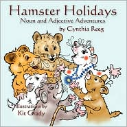 Hamster Holidays: Noun & Adjective Adventures