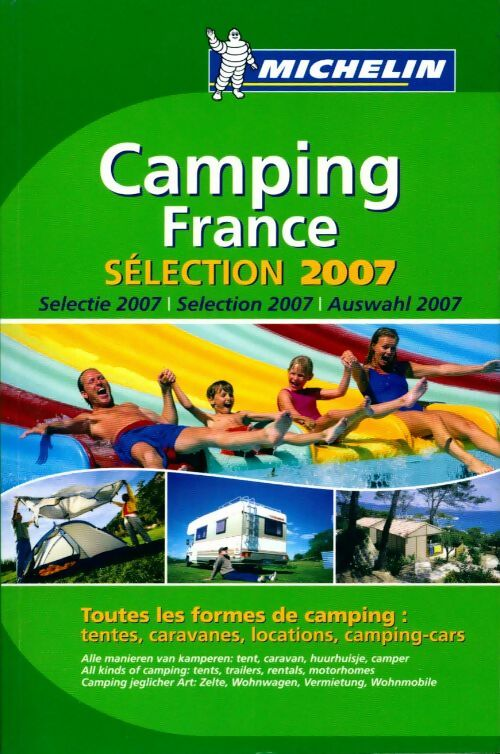 Camping France 2007 - Collectif