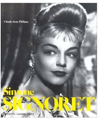 Simone Signoret - Claude-Jean Philippe