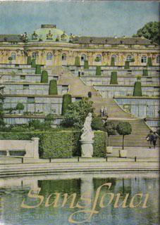 Sanssouci - Willy Kurth