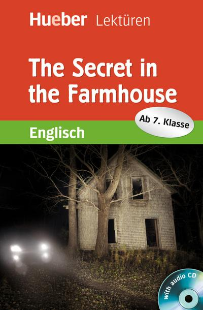 The Secret in the Farmhouse : Lektüre - Paula Smith