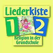 Religion in der Grundschule. Ausgabe für Bayern und Nordrhein-Westfalen