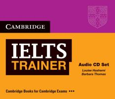 IELTS Trainer. 3 Audio-CDs