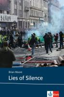 Lies of Silence. Text and Study Aids