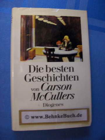 Die besten Geschichten von Carson McCullers