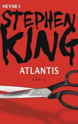 Atlantis - King, Stephen