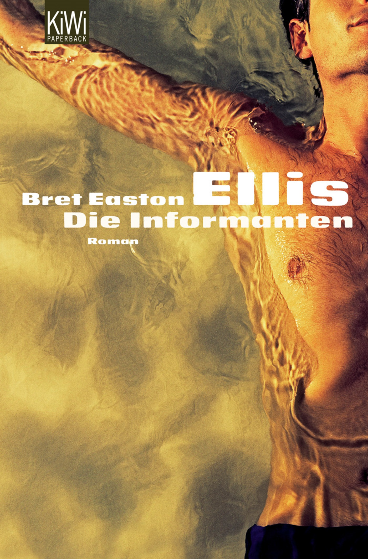 Die Informanten - Bret Easton Ellis