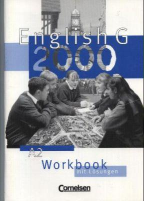 English G 2000 Workbook A2