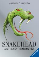 Snakehead: Alex Riders siebter Fall
