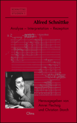 Alfred Schnittke - Analyse, Interpretation, Rezeption