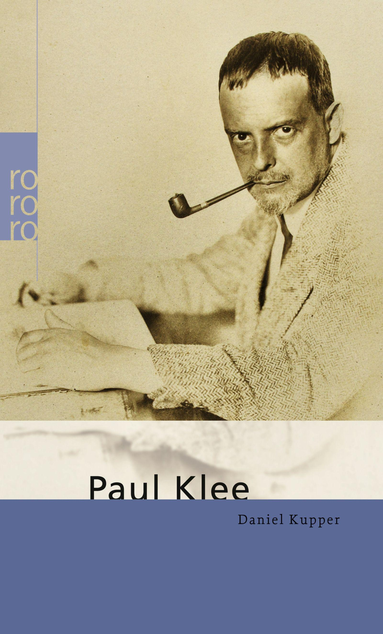 Paul Klee - Daniel Kupper