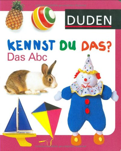 Das ABC (German Edition) - unknown