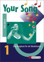 Your Song. Songbook