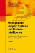 Management Support Systeme und Business Intelligence