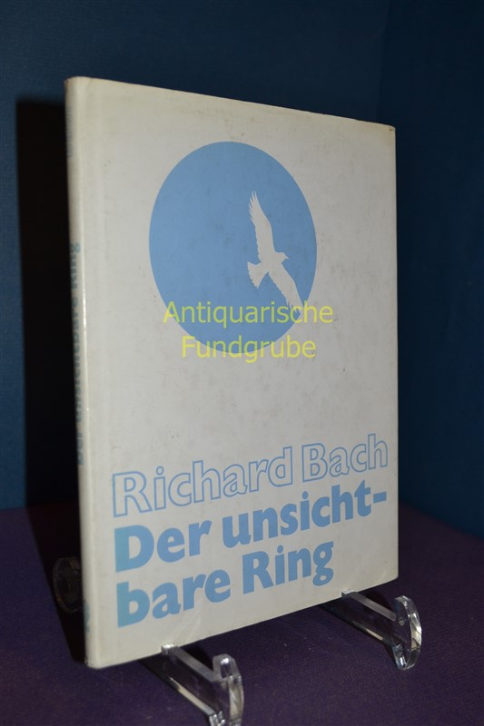 Der unsichtbare Ring [Orig. Title: There's no such place as far away]