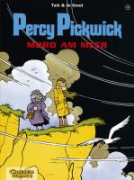 Percy Pickwick 04. Mord am Meer