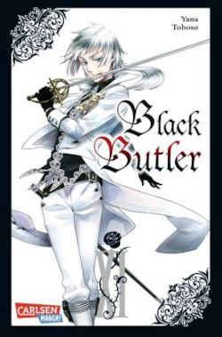 Black Butler, Band 11