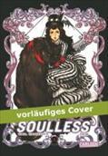 Soulless 01 - Gail Carriger