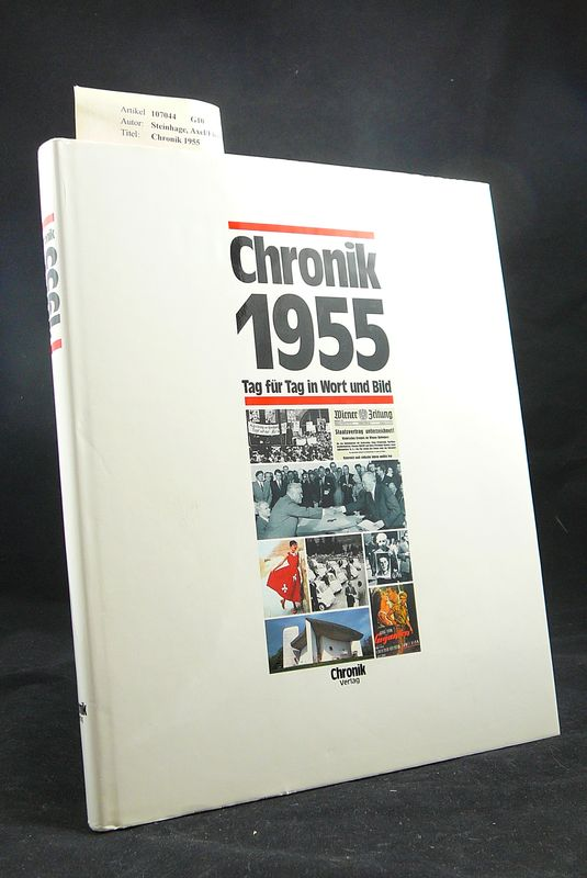 Chronik 1955