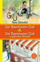 Der Baumhexen-Club & Der Baumhexen-Club in geheimer Mission