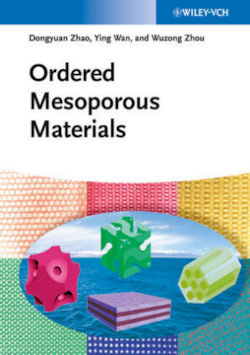 Ordered Mesoporous Materials