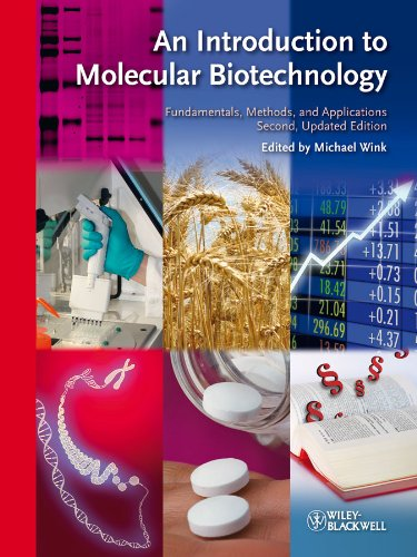 INTRODUCTION TO MOLECULAR BIOTECHNOLOGY: FUNDAMENTALS, METHODS AND APPLICATIONS , 2ND EDITION - WINK MICHAEL