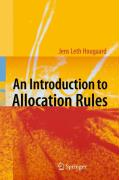 An Introduction to Allocation Rules