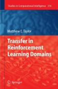 Transfer in Reinforcement Learning Domains