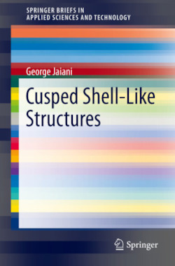 Cusped Shell-Like Structures - Jaiani, George