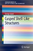 Cusped Shell-Like Structures - George Jaiani
