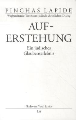 Auferstehung - Lapide, Pinchas