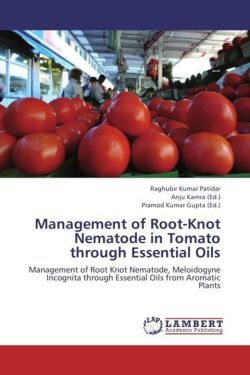 Management of Root-Knot Nematode in Tomato through Essential Oils