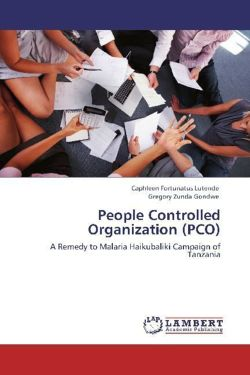 People Controlled Organization (PCO)