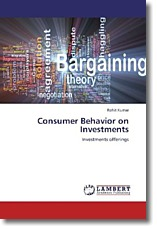 Consumer Behavior on Investments